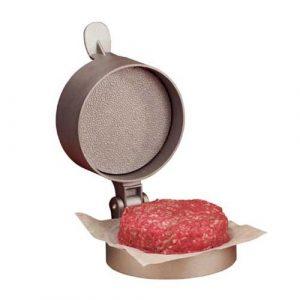 Hamburger Mold