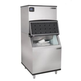 Commercial Ice Equipment