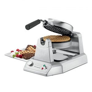 Commercial Crepe and Waffle Makers