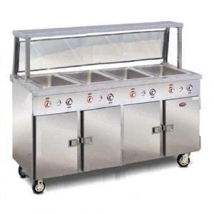 Steam Table Food Warmers