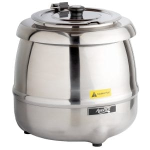 Countertop Soup / Food Warmers and Kettles