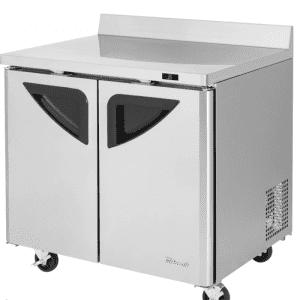 Worktop Refrigeration