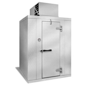 Walk-In Boxes