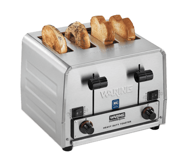 Toasters and Breakfast Equipment