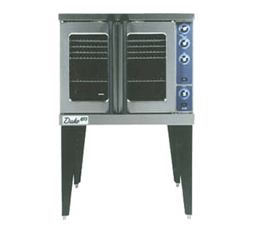 Commercial Gas Convection Ovens